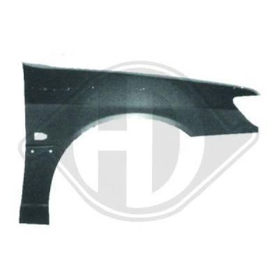 Projecteur antibrouillard - Diederichs Germany - 1427189