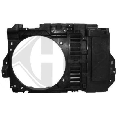 Revêtement avant - HDK-Germany - 77HDK4243002