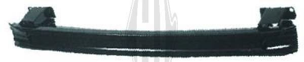 Amortisseur de choc, pare-chocs - Diederichs Germany - 5206060