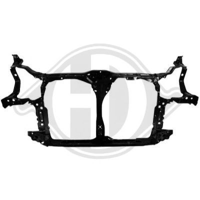 Revêtement avant - HDK-Germany - 77HDK5208302