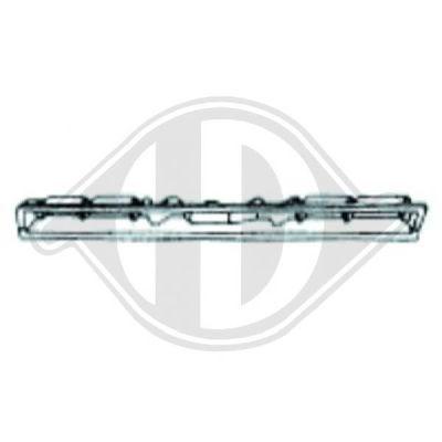 Grille de radiateur - HDK-Germany - 77HDK5213040