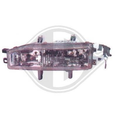 Projecteur principal - HDK-Germany - 77HDK5214080