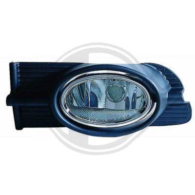 Projecteur antibrouillard - HDK-Germany - 77HDK5217189
