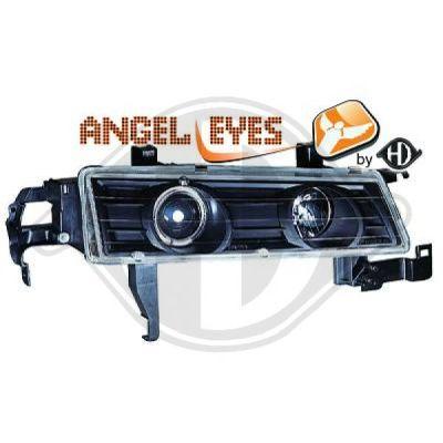 Bloc-optique, projecteurs principaux - HDK-Germany - 77HDK5222280