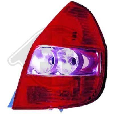 Feu arrière - HDK-Germany - 77HDK5240092