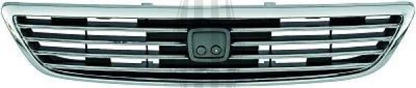 Grille de radiateur - HDK-Germany - 77HDK5290040