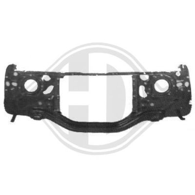 Revêtement avant - HDK-Germany - 77HDK5400802