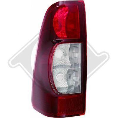 Feu arrière - HDK-Germany - 77HDK5403893