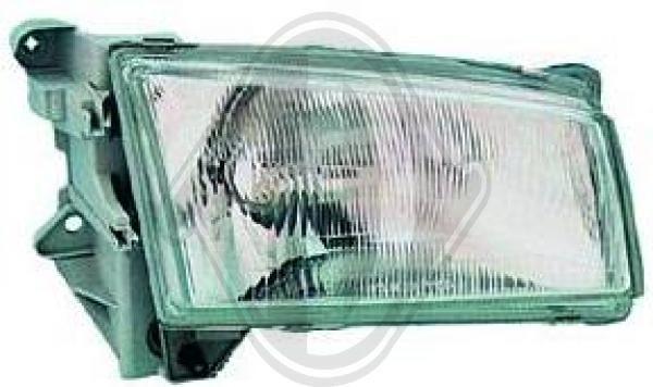 Projecteur principal - Diederichs Germany - 5603080