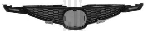 Rétroviseur extérieur - HDK-Germany - 77HDK5605040