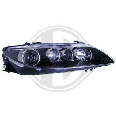 Projecteur principal - HDK-Germany - 77HDK5625183