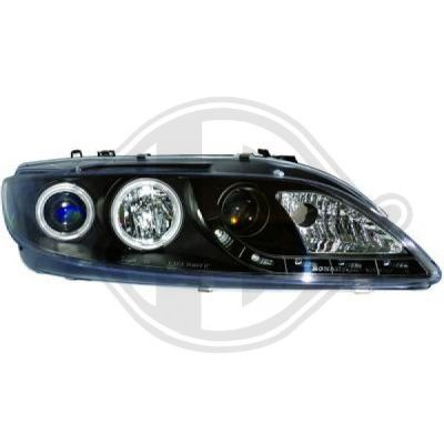 Bloc-optique, projecteurs principaux - HDK-Germany - 77HDK5625585