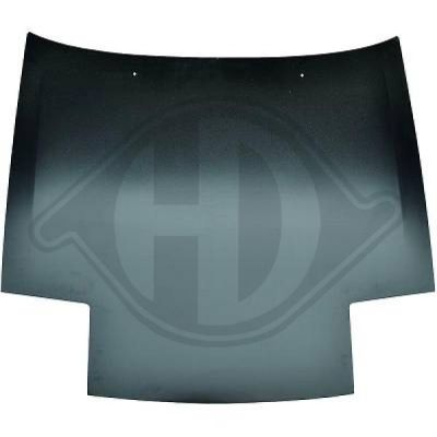 Capot-moteur - HDK-Germany - 77HDK5671000