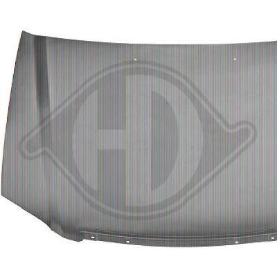 Capot-moteur - HDK-Germany - 77HDK5672800