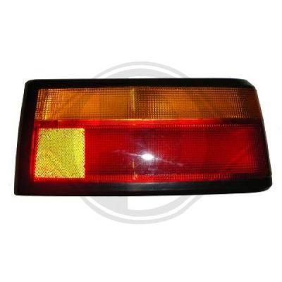 Feu arrière - Diederichs Germany - 5803090