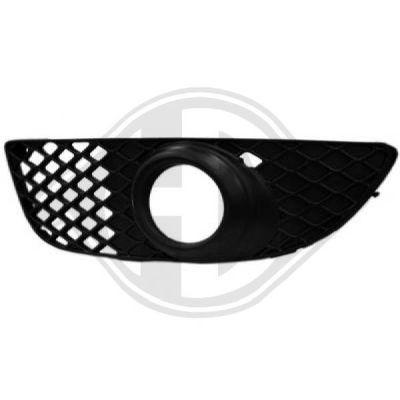 Grille de ventilation, pare-chocs - HDK-Germany - 77HDK5808049