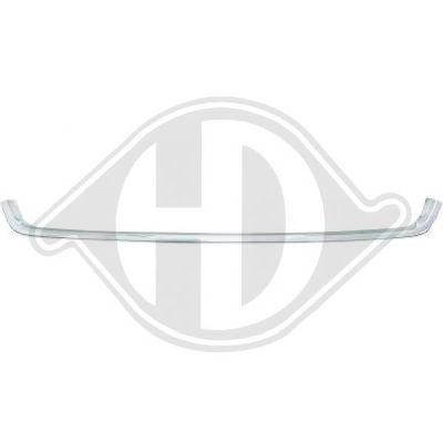 Baguette et bande protectrice, grille de radiateur - HDK-Germany - 77HDK5835041