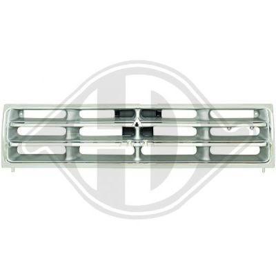 Grille de radiateur - HDK-Germany - 77HDK5842841