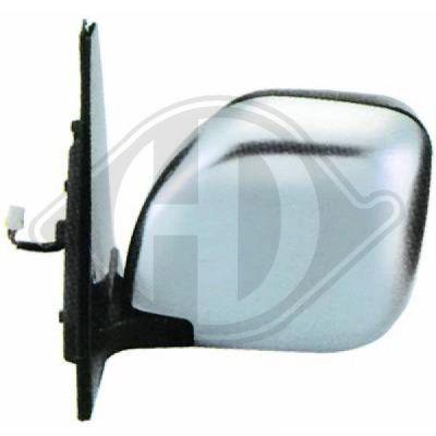 Rétroviseur extérieur - HDK-Germany - 77HDK5844925