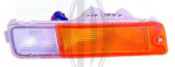 Feu clignotant - HDK-Germany - 77HDK5880873