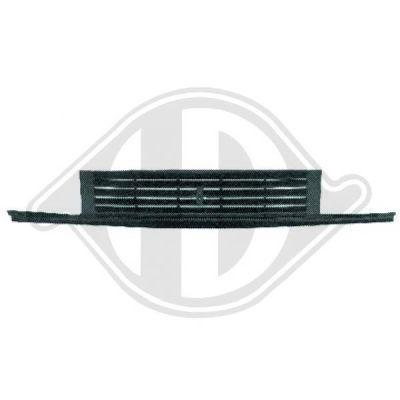 Grille de radiateur - HDK-Germany - 77HDK6020140