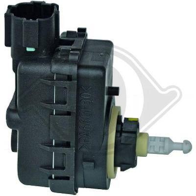 Élément d'ajustage, correcteur de portée - HDK-Germany - 77HDK6022086