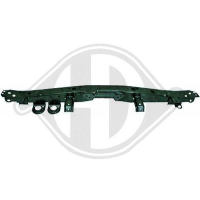 Revêtement avant - HDK-Germany - 77HDK6075010
