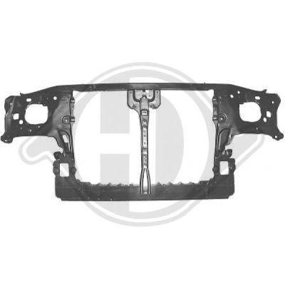 Revêtement avant - HDK-Germany - 77HDK6083002