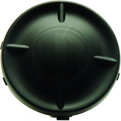 Cuvelage, projecteur antibrouillard - Diederichs Germany - 6088044