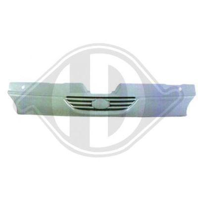 Grille de radiateur - HDK-Germany - 77HDK6230040