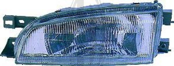 Projecteur principal - Diederichs Germany - 6231080