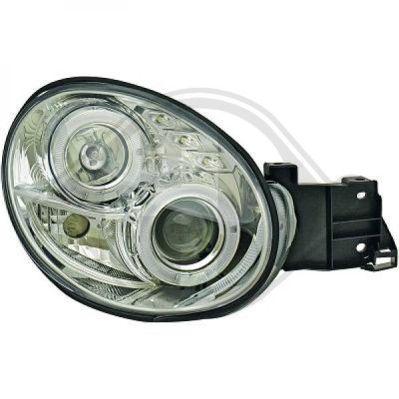 Bloc-optique, projecteurs principaux - Diederichs Germany - 6232280