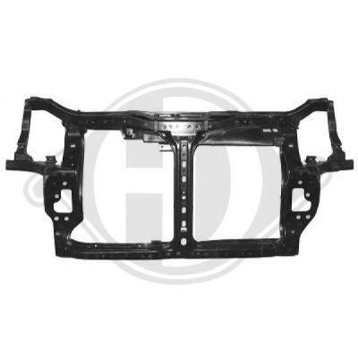 Revêtement avant - HDK-Germany - 77HDK6505002