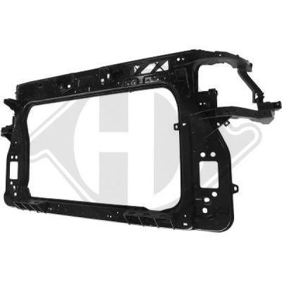 Revêtement avant - HDK-Germany - 77HDK6526802