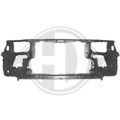 Revêtement avant - HDK-Germany - 77HDK6530002