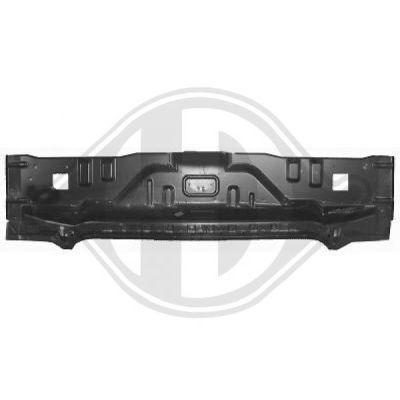 Panneau arrière - HDK-Germany - 77HDK6540138
