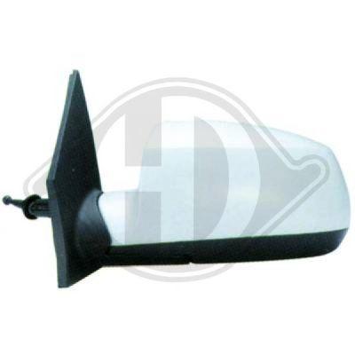 Rétroviseur extérieur - HDK-Germany - 77HDK6541025