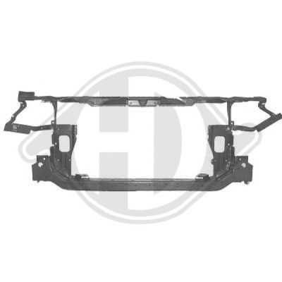 Revêtement avant - HDK-Germany - 77HDK6550202
