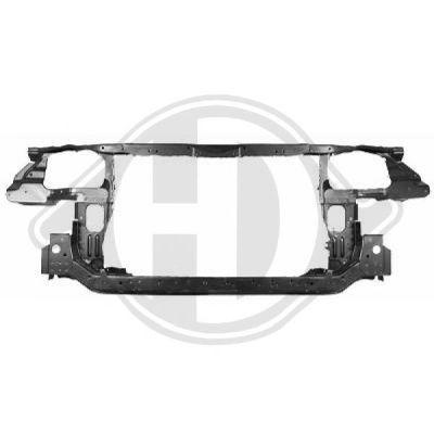 Revêtement avant - HDK-Germany - 77HDK6551002