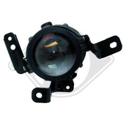 Projecteur antibrouillard - Diederichs Germany - 6553089