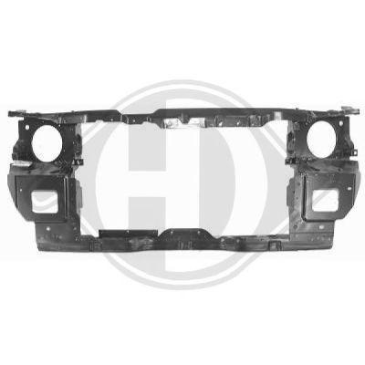 Revêtement avant - HDK-Germany - 77HDK6580802