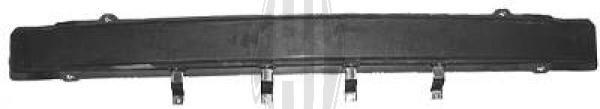 Amortisseur de choc, pare-chocs - Diederichs Germany - 6580860
