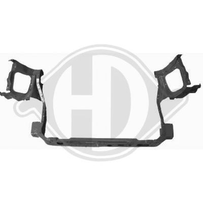 Revêtement avant - HDK-Germany - 77HDK6581802