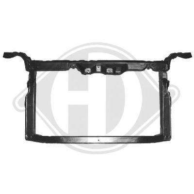 Revêtement avant - HDK-Germany - 77HDK6605002