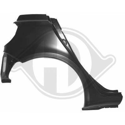 Panneau latéral - HDK-Germany - 77HDK6605037