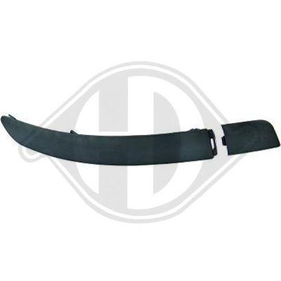 Baguette et bande protectrice, pare-chocs - HDK-Germany - 77HDK6605362