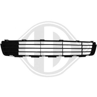 Grille de ventilation, pare-chocs - HDK-Germany - 77HDK6606145