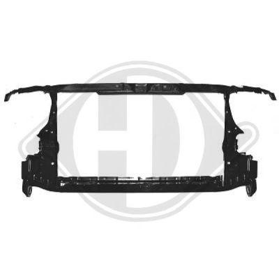 Revêtement avant - HDK-Germany - 77HDK6618202