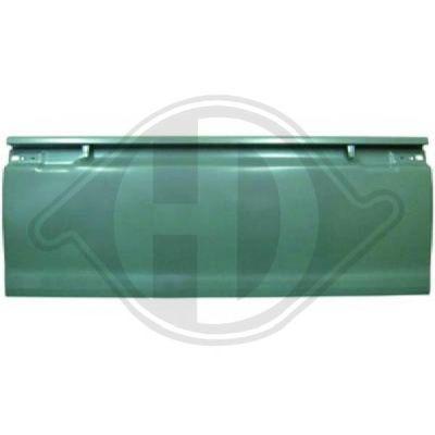 Panneau arrière - HDK-Germany - 77HDK6683827