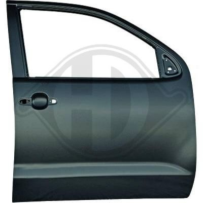 Porte, Carrosserie - HDK-Germany - 77HDK6684821